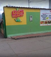 Refugio Guasca Restaurante