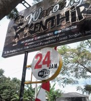 Waroeng Kenthir