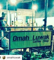 Omah Luwak