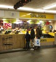 Shakie's