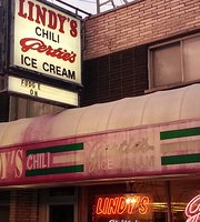 Lindy's Chili Gertie's Ice Cream