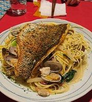 Italian Cafe Acqua Di Fonte