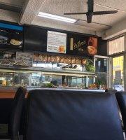 Bar Fresko Cafe Rockdale