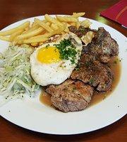 U Maxe Restaurant