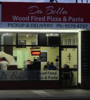 Da Bella Woodfire Pizza