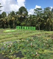 GreenKubu Cafe