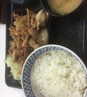 Yoshinoya, Kofu Ekimae