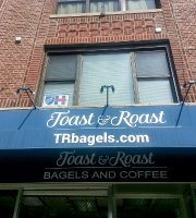 Toast & Roast Bagels and Coffee