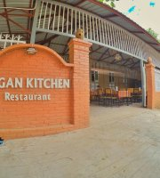 Bagan Kitchen