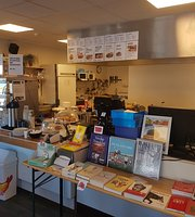 JB Bok & Cafe