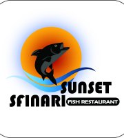 ‪Sunset sfinari Fish Restaurant‬