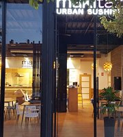 Makitake Urban Sushishop