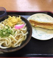 Tomiya Udon