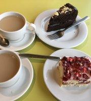 John Lewis Cafe