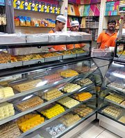 Shree Mahalaxmi Sweets