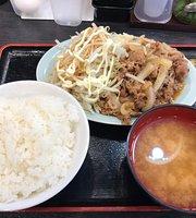 Saburo, Hashimoto