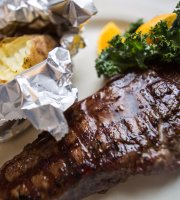 Lucile's Steaks & Spirits