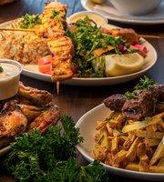 Almadina Woodstone Oven & Grill