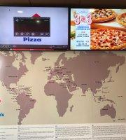 Dominio's Pizza