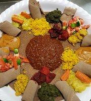 Hiwot Ethiopian Restaurant