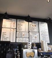 Koffee & Kitchen