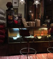 Café La Ventana