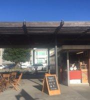 Waitangi Park Cafe