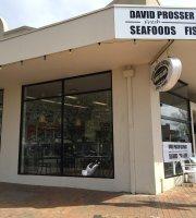 David Prosser Seafoods