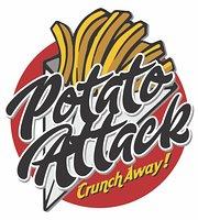 Potato Attack