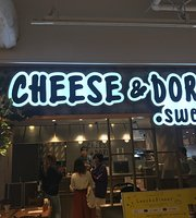 Cheese&Doria.Sweets
