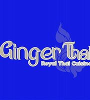 ‪Ginger Thai‬