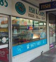 Ottas Fine Seafood