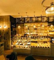 Crustum Bakery Vilniaus