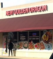 New Golden Dragon Restaurant