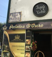 Palatos d'Ouro