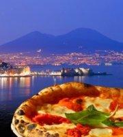 Moka Pizzeria