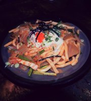 Tian Di Ren Restaurant