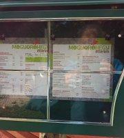 Mogyorohegy Restaurant
