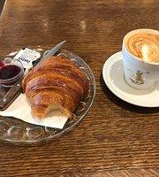 Shosh Cafe