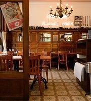 Café-restaurant de la Forêt