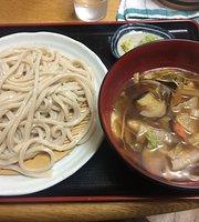 Udon-no-koikeya