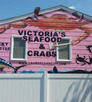 Victoria's Seafood and Crabs
