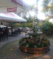 Muza Kebab Bar & Restaurant