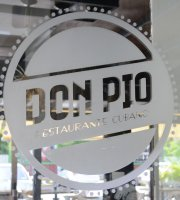‪Don Pio Restaurante Cubano‬