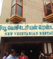 New Veg Restaurant