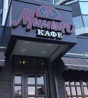 Cafe Mimino