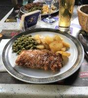 Restaurant Mohr