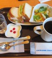 Excelsior Caffe Hotel Sun Route Kawasaki
