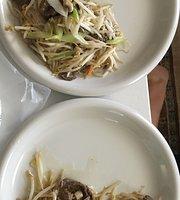 Chopstick Chinese and Thai
