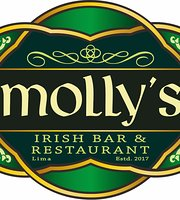 ‪Molly's Irish Bar & Restaurant‬